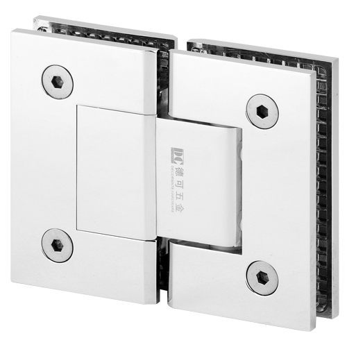 Glass to Glass Shower Door Hinge,Square Economy Shower Hinge,Shower Door Hinge, Glass Door Clamp, Shower Door Handle