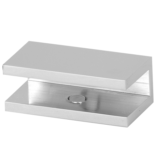 Wall Mounted Shelf For Clips To Glass Clamp For Shelves Furniture Wholesale