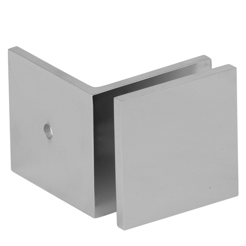 Quality Quarantee 90 Degree Glass Shelf Bracket
