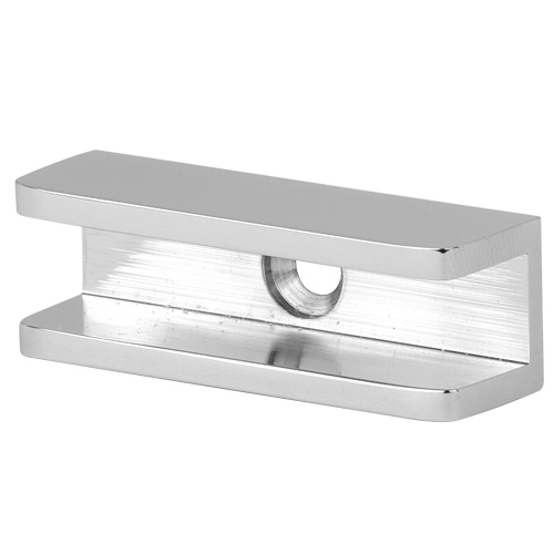 Shower Door Hardware Glass Standing Shelf Bracket Supplier