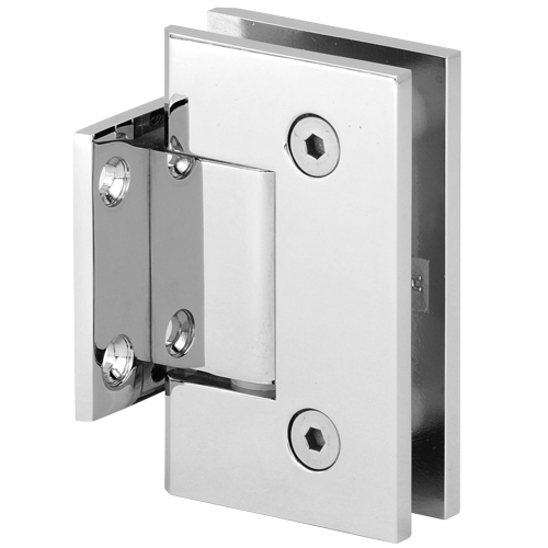 Competitive Price Hardware,Square Standard Shower Hinge