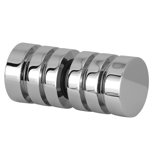 Hardware for Shower Doors Double Sided Wholesale Glass Door Knob