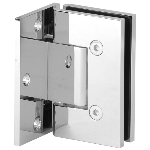 European Square Cut Shower Door Hinge,Square Standard Shower Hinge