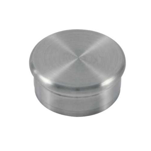 China factory stainless steel pipe threaded end cap