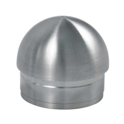High quality stainless steel end cap,stainless steel balustrade end cap