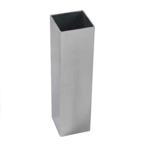 Square Pipe Price Welded Stainless Steel Square Tube