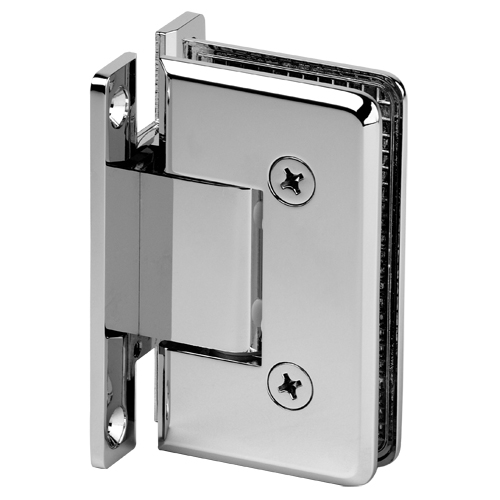 Best Sale Beveled Heavy Duty Shower Hinge, Glass Door Clamp, Shower Door Handle