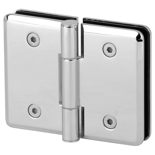 Bevelled Bifold Shower Hinge